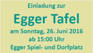 EggerTafel Bild