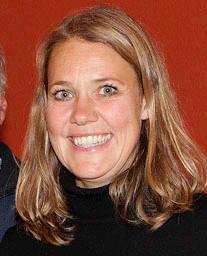 Andrea Ammermann, Beisitzerin