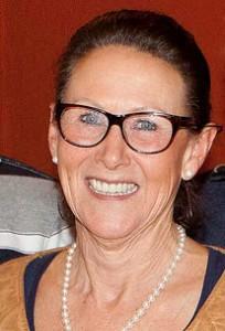 Ingrid Heitz, Beisitzerin