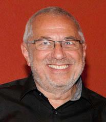 Johannes Schacht, zweiter Vorsitzender