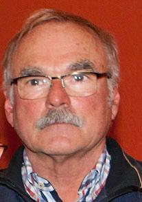 Manfred Witznick, Schriftführer